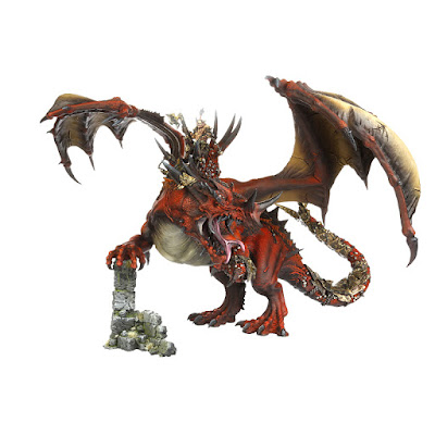 Forgeworld's Hero of the Blood God w/ Rules - Faeit 212