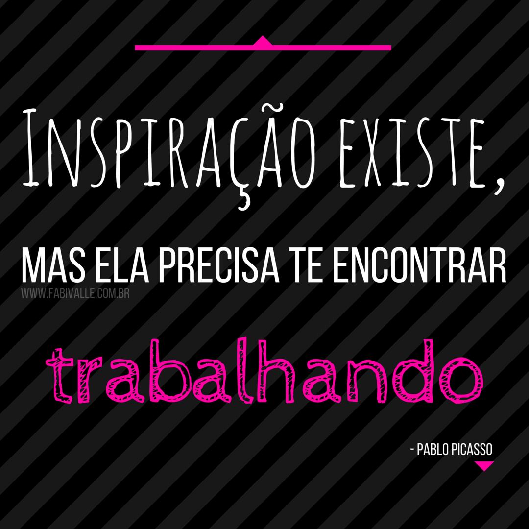 Pablo Picasso. Motivação.