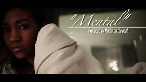 VIDEO REVIEW: Blazo - Mental