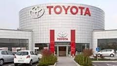 Lowongan Kerja Terbaru untuk SMK Operator PT Toyota Astra Motor (TAM)