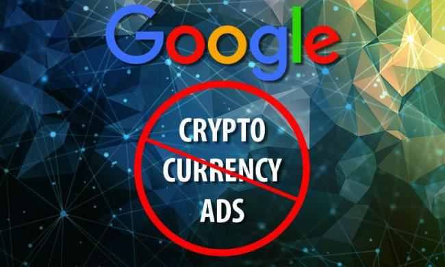 Google cấm quảng cáo liên quan đến ICO Crypto - Liệu có kịch bản cá mập hay là nỗi khiếp sợ của ông lớn