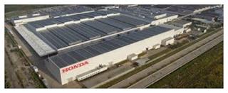 Loker Operator Produksi di PT. Honda Prosfect Motor (HPM) Terbaru Bulan November 2016