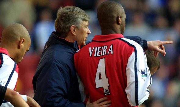 MU chia tay 6 sao, Viera về dẫn dắt Arsenal thay Wenger