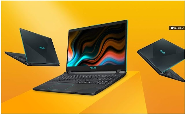 Top 5 Gaming Laptops under Rs. 60,000