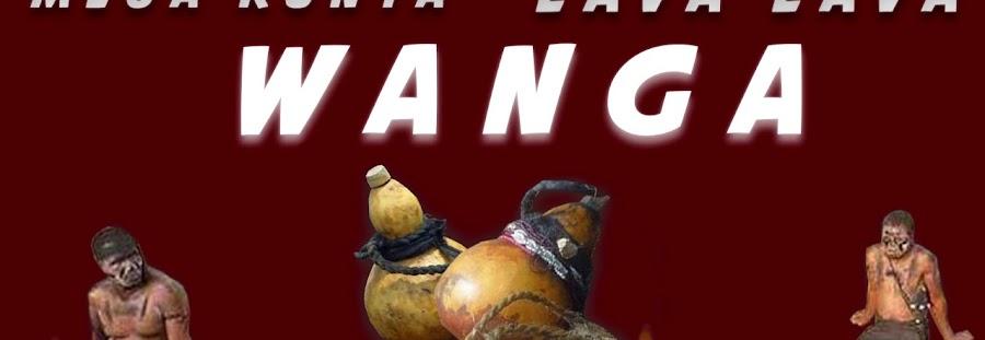 Download Meja kunta x Lava lava - Wanga