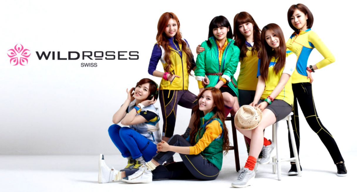 Tara Korea Kpop Wallpaper This Wallpapers