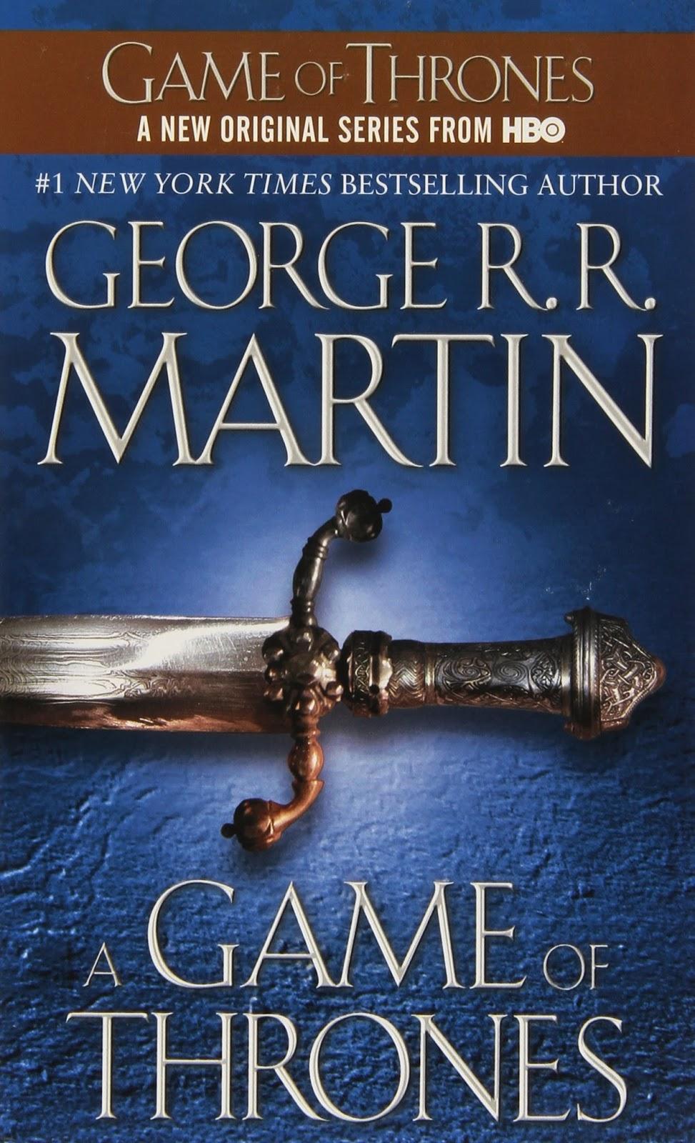 Game Of Thrones Series Epub