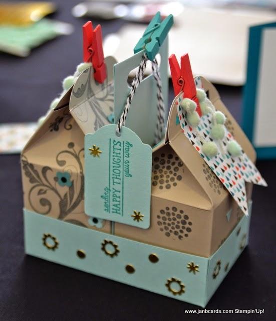 JanB Handmade Cards Atelier: Photographs from Telford Regional