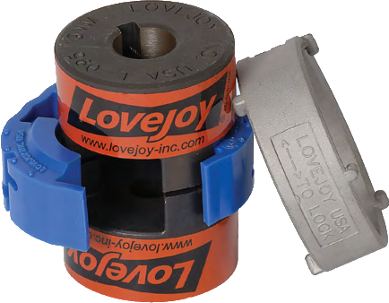 Jaw In-Shear Couplings - A Straight Forward Value Add