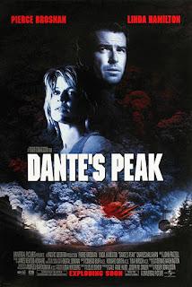 Dante's Peak (1997) Hindi