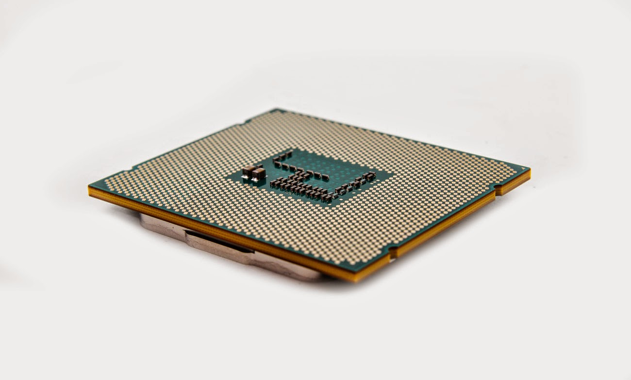 Intel Core M chip