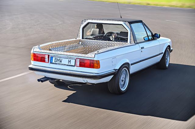 P90236473 highRes 30 χρόνια με BMW M3 – η ιστορία ενός εμβληματικού μοντέλου (Photos)