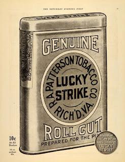 Lata de tabaco