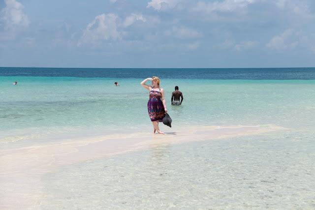 Mitä tehdä Belizessä