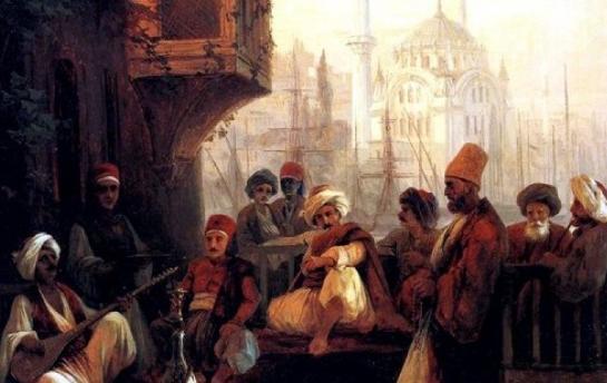 Latar Belakang Kemunduran Kesultanan Turki Usmani