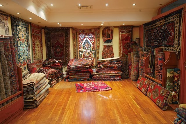 The Guide To Ing Turkish Carpets