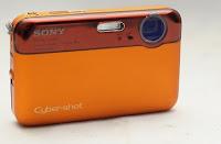 Kamera Digital Bekas Sony DSC-J10