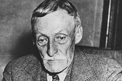 Albert Fish - Serial Killers