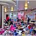 """Seminar Kesehatan Anak dan """"Coloring Competition Super Kids"""" Sukses Digelar di Pontianak"""