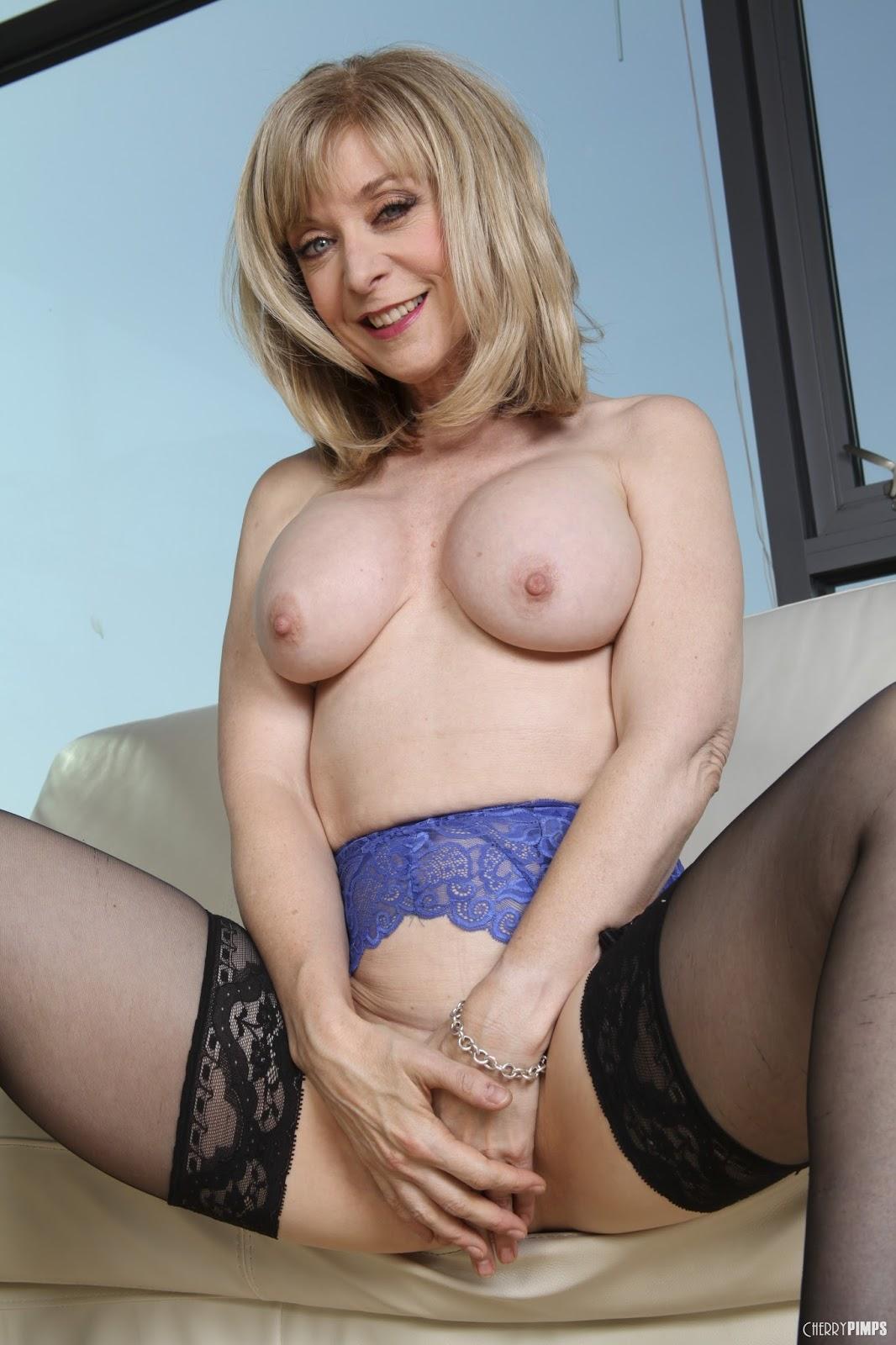 Nina hartley nude pics