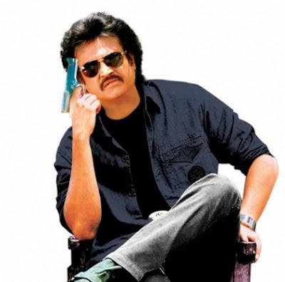 Super Star Rajini Birthday on Dec'12. Many Celebrities Wish Him