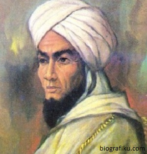 Biografi Tuanku Imam Bonjol - Pahlawan Nasional Dari Minangkabau