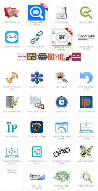 Small Seo Tool Situs Terbaik Untuk Optimasi Seo
