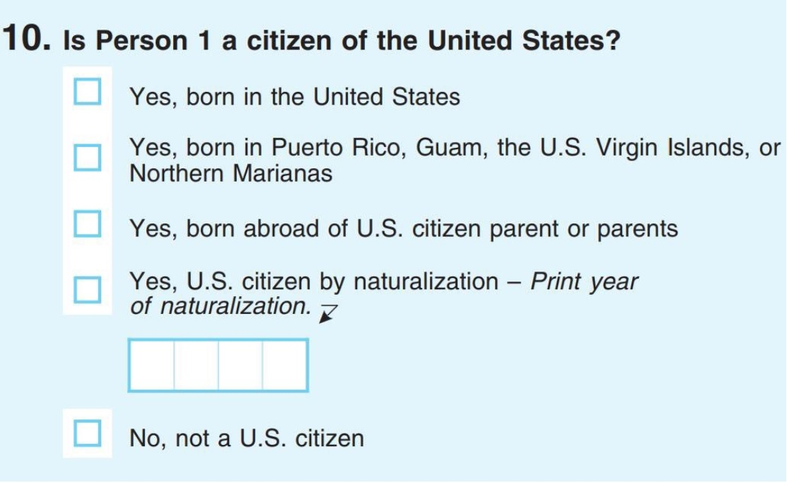 US Citizenship Podcast: 2019