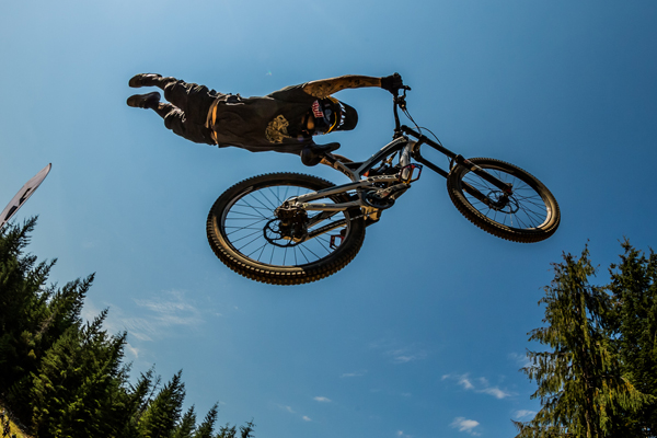 2015 Crankworx Whistler Official Whip-Off World Championships Presented By Spank Results And Highlights