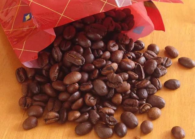 Trị nám tàn nhang từ thiên nhiên bằng cà phê và ca cao