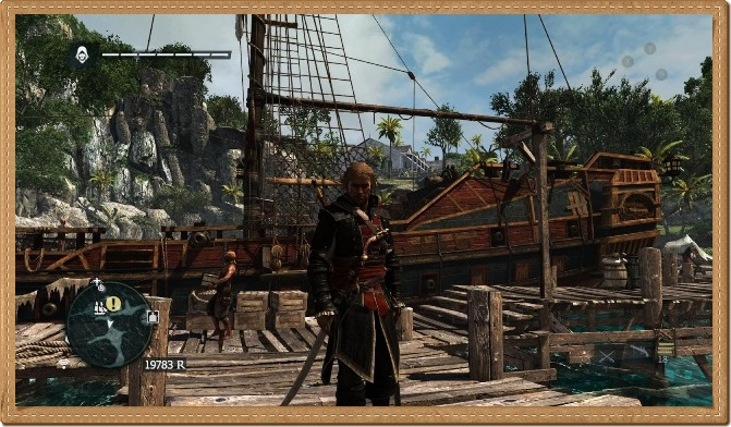 assassin's creed 4 pc  free full version