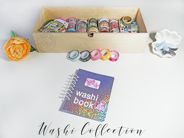washi | tapes | washi tapes | snail mail | penpals