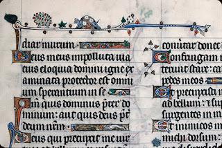 Bréviaire de Renaud de Bar, folio 8