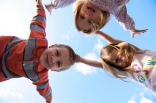 Cara Meningkatkan kecerdasan Pada Anak