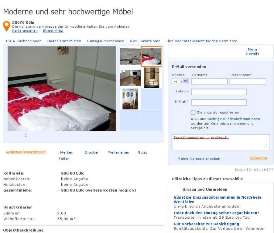 wohnungsbetrugblogspotcom alexa8877ranhotmailcom