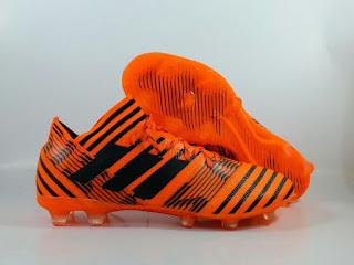 Adidas Nemeziz 17.1 FG - Orange