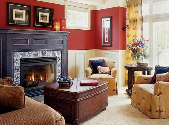 Wondrous Living Room Design Red Living Room Colors Largest Home Design Picture Inspirations Pitcheantrous
