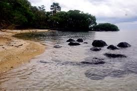 Pantai Bama banyuwangi