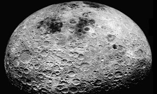 Japonlar Ay'da Mağara Buldu