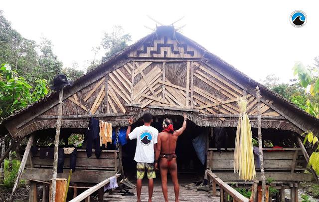 Sikerei Pulau Mentawai