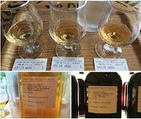 Whisky z gorzelni w Japonii