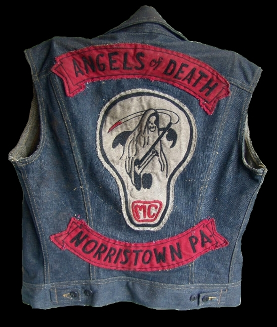 Sickleville Angels Of Death Mc Norristown Pa