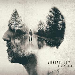 ADRIAN LEVI- nuevo disco 'Unexpected'