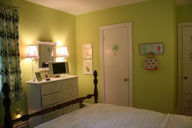 Richmond Real Estate Mom Camille S Room Updated