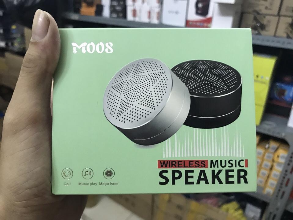 Loa bluetooth Speaker M008 giá sỉ và lẻ rẻ nhất 01600