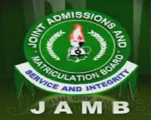 Senator storms JAMB office with anti-snake venom, charmers over missing money (DETAILS)