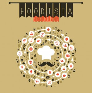 Foodista_challenge_16 rose dans MIGNARDISES