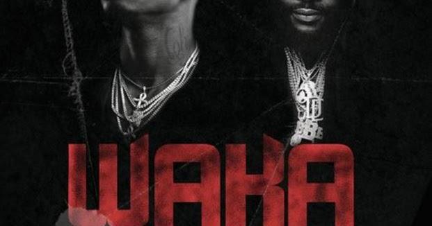 Waka waka free Audio