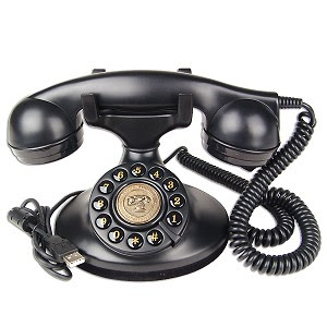 Old Fashion Phones 81