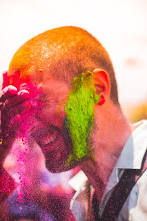 Nine Types Of Holi Festival didn't know existed